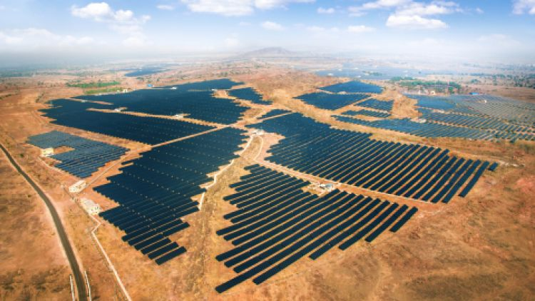 Azure Power sole bidder again in India's 10GW solar and manufacturing auction