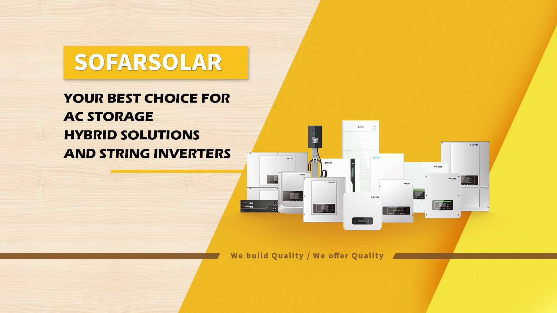 How does SOFARSOLAR increase brand recognition within the industry and outside of China?